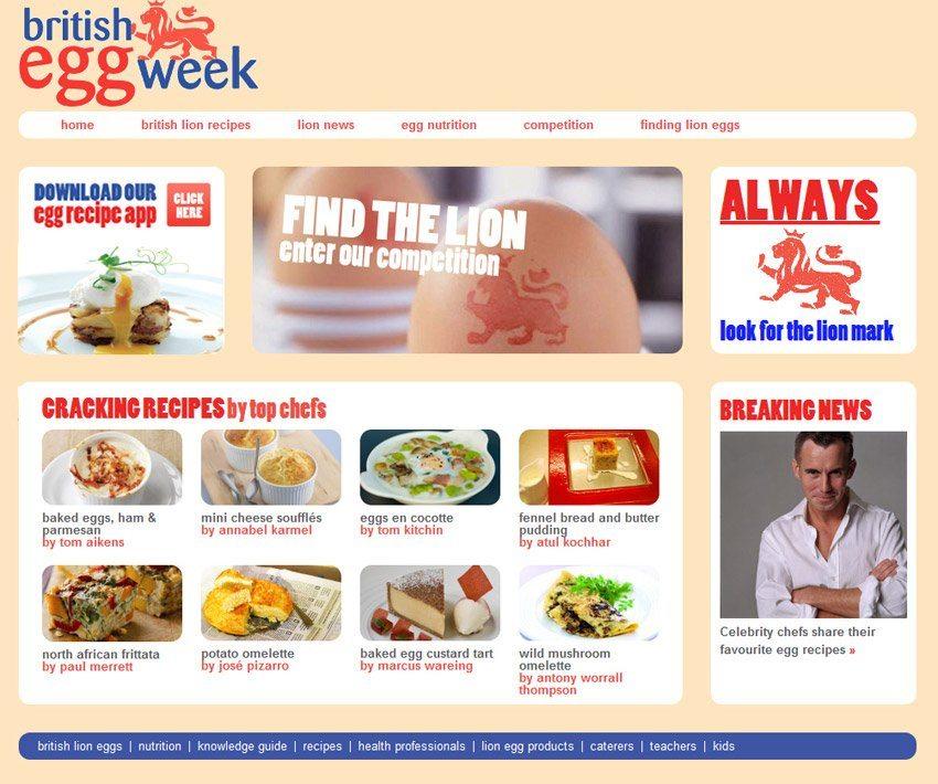 Egg Week 2011
