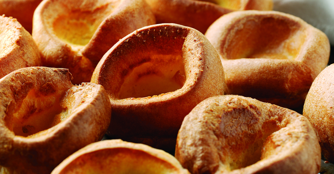 Yorkshire Pudding For 2 >> Yorkshire Pudding