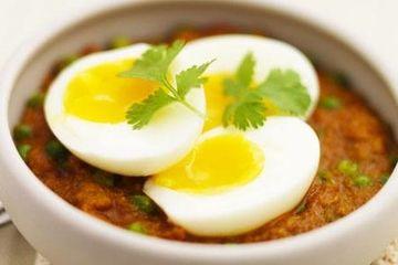 Gizzi Erskine's Keralan egg curry