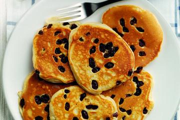 Crempog pancakes