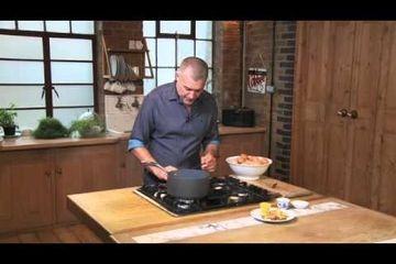Embedded thumbnail for How to boil an egg by Paul Merrett