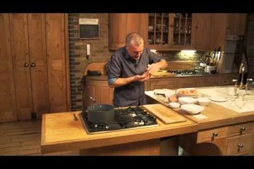 Embedded thumbnail for Paul Merrett on how to cook Scotch eggs